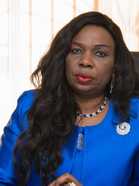 Catherine Uju Ifejika - Chairman/Chief Executive Officer - Brittania-U