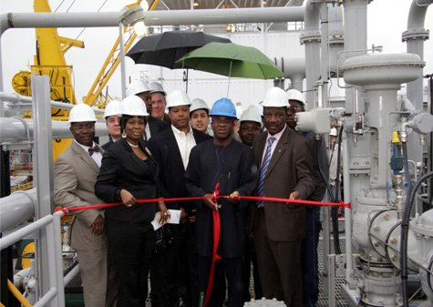 Reliving The Commissioning Of The BU 1- Brittania-U's Floating Production Storage And Offloading (FPSO) Unit